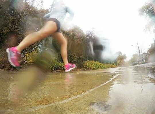brooks running