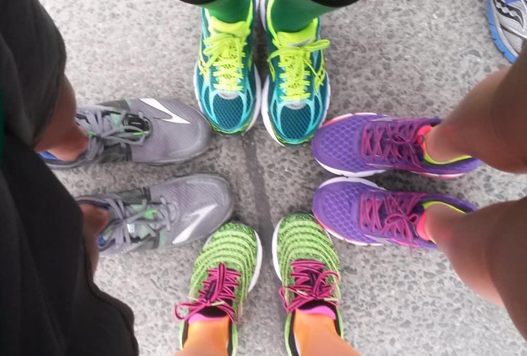 Toronto: Achille Canada's 5K Race Report