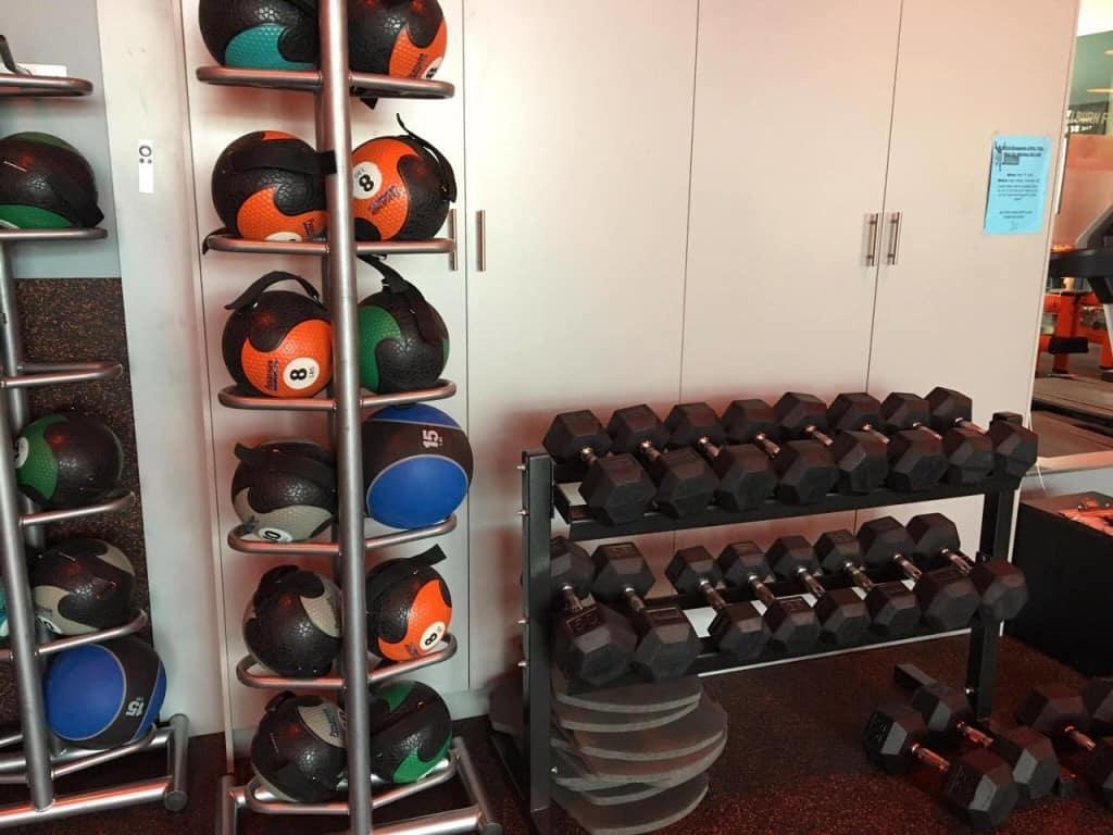 Try It Tuesday: OrangeTheory Fitness www.carmyy.com