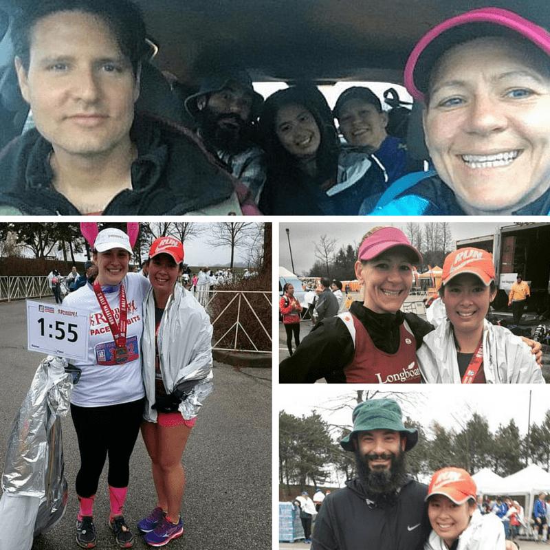 Race Report: Mississauga Half Marathon, Mississauga, 2016 www.carmyy.com