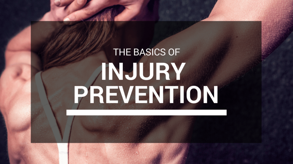 The Injury Prevention Guide for Runners www.carmyy.com