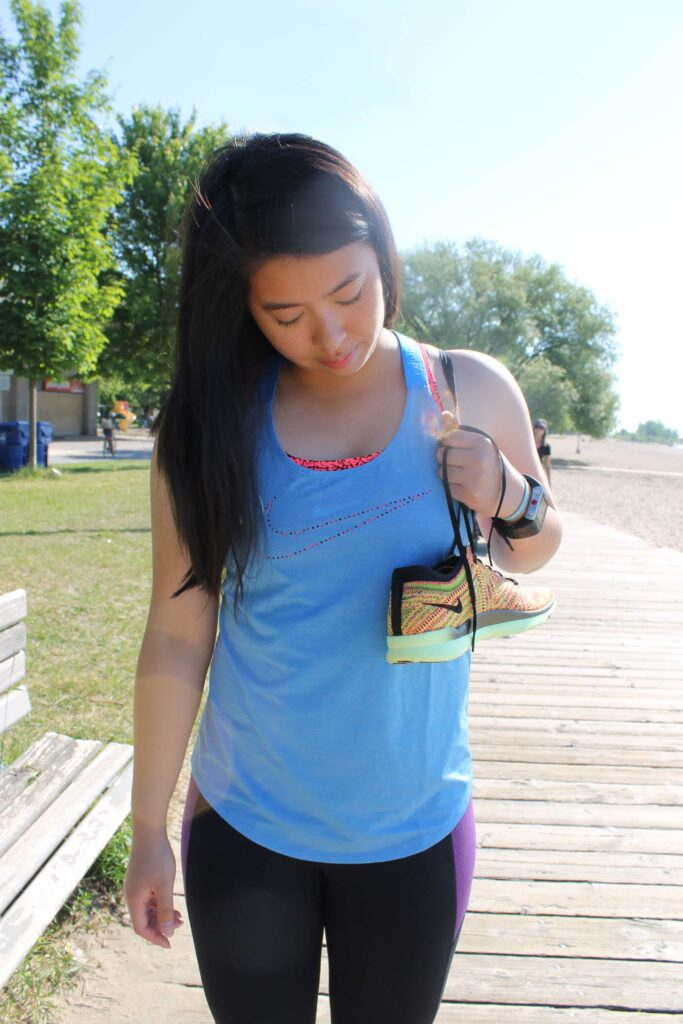 FIT AND FASHIONABLE FRIDAY FT SPORT CHEK WWW.CARMYY.COM