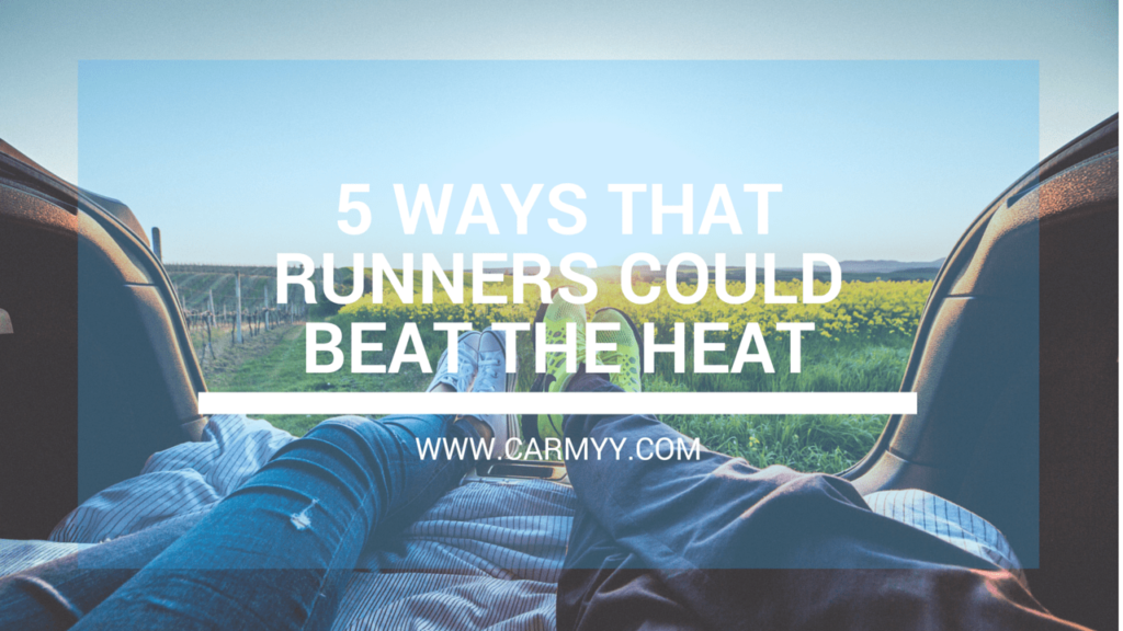 5 Ways That Runners Could Beat the Heat
