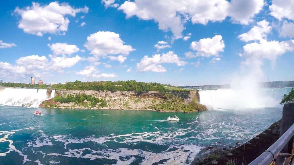 Trails Near Niagara Falls www.carmyy.com