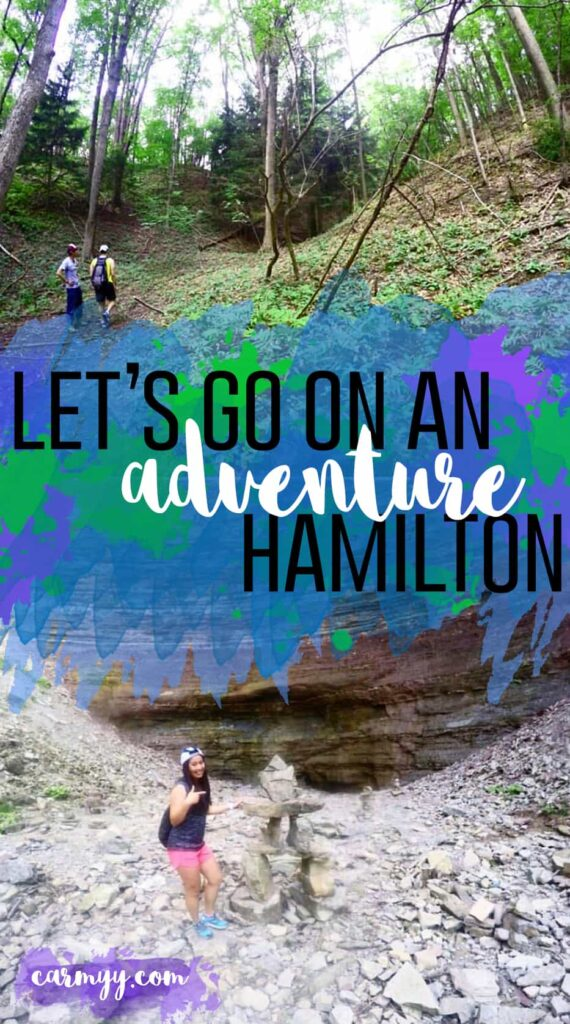 Let's Go On An Adventure! Hamilton, ON